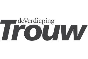 Interview met Dr. Groot Koerkamp in Trouw